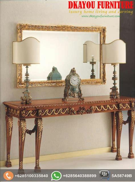 Cermin Untuk Ruang Tamu meja cermin ruang tamu desainrumahid