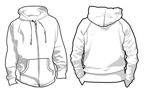 hoodie design drawings image gallery sweatshirt drawing
