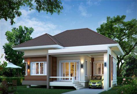 house simple bungalow house designs 20 small beautiful bungalow house design ideas ideal for mga bahay na nakaangat at proteksyon sa baha 30 elevated