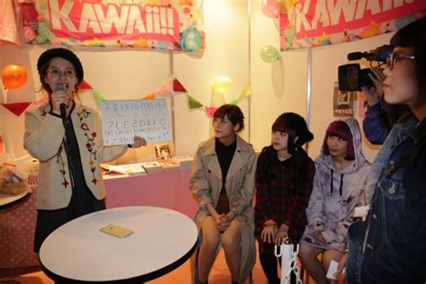 J 3496 Top moshi fes day 2 moshi pop ignites the souls of j pop
