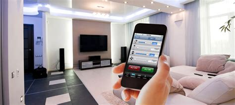 home automation technology home automation smart lighting gets you in the door