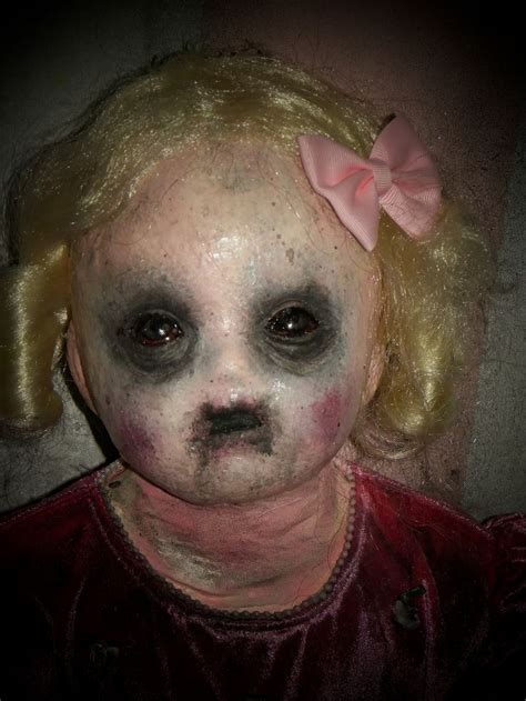 haunted doll stories yahoo creepiest dolls from horror that will scare you