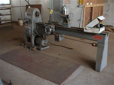pattern makers wood lathe dominion pattern makers lathe canadian woodworking and