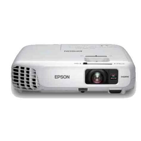 Proyektor Epson Eb X18 epson eb x18 lcd projector price specification features epson projector on sulekha