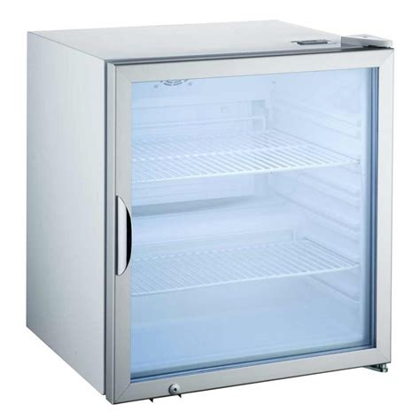 Small Glass Door Marchia Cr2 22 Compact Glass Door Refrigerator Kitchenall New York