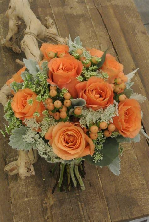 654 best Peach / Orange Weddings images on Pinterest