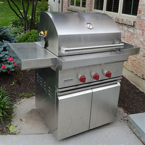 Best Small Home Grill Outside Grill Idea The Best Home Design