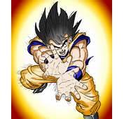 &gt Immagini Anime Manga Di Dragon Ball Goku