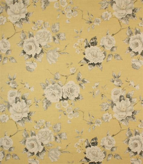 yellow curtain fabric uk 17 best images about colour inspiration yellow on