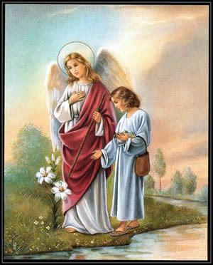 st raphael healing prayer to raphael the archangel