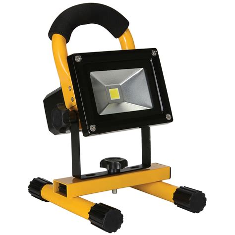 portable lights battery powered battery powered portable led flood lights bocawebcam com