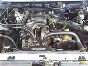 Ford 4 9 Engine 1996 Ford F150 Xlt Regular Cab 4 9 Liter Ohv 12 Valve
