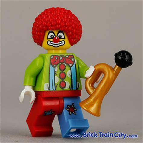 the circus series 1 circus clown 8683 lego minifigures series 1 review