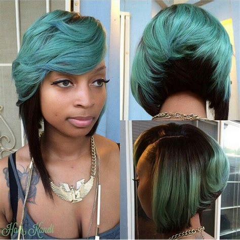 bobs like a boss and hair on pinterest bob hairstyles using bobbi boss visso gorgeous