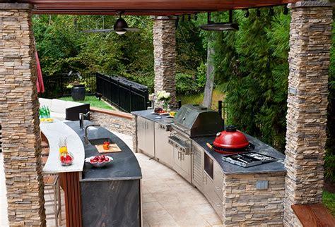 kalamazoo outdoor kitchen five outdoor kitchens kalamazoo outdoor gourmet