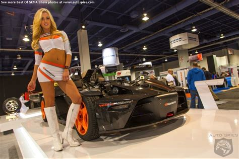 best shows of 2013 we you want it the best from the 2013 sema