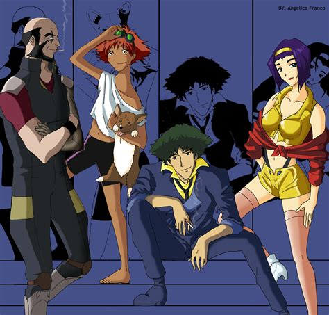 cowboy bebop cowboy bebop images cowboy bebop hd wallpaper and