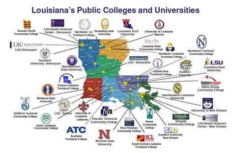Southeastern Louisiana Mba Ranking by Colleges And Universities November 2011