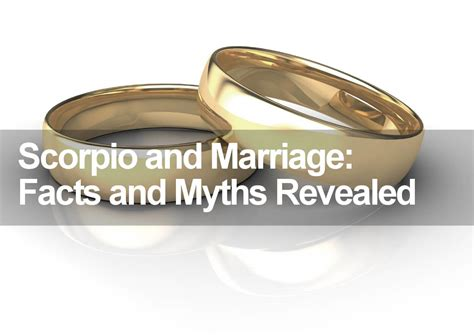 scorpio and virgo marriage discover the real about scorpio and marriage