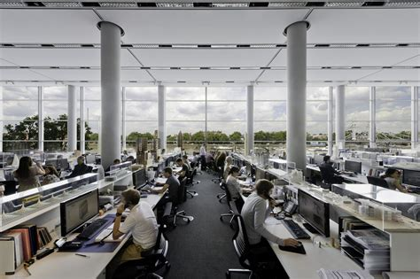Office Apple by Inside Foster Partners Headquarters Office Snapshots