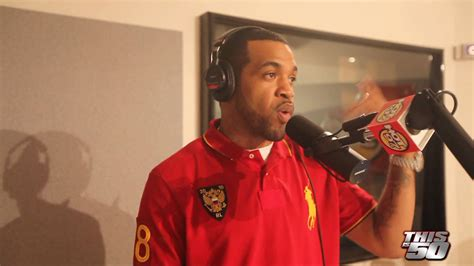lloyd banks smile lloyd banks 97 freestyle live with funkmaster flex