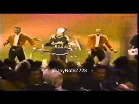midnight star don t rock the boat soul train october - Soul Train Rock The Boat