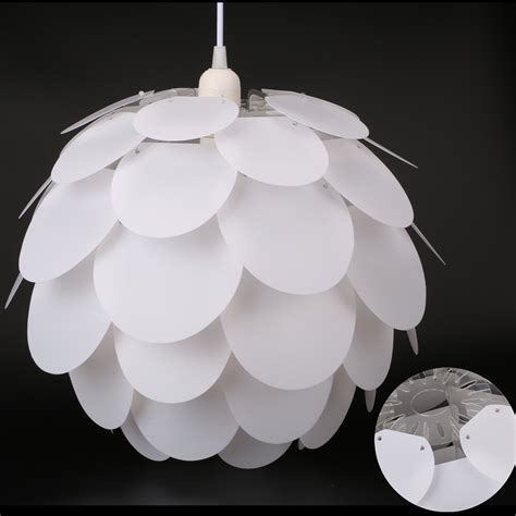 diy pendant light shade new diy pinecone chandelier lshade pendant l hanging
