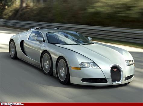 bugatti veyron wheels bugatti veyron tiger car with six wheels pictures
