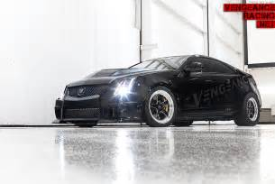 Cadillac Rts Evil Vr Cts V Coupe Heads Nitrous Pulleys