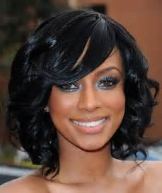 Galerry bob hairstyles on black hair
