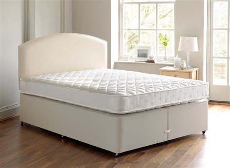 spring bed boston bonnel spring 6 quot king size mattress for bed