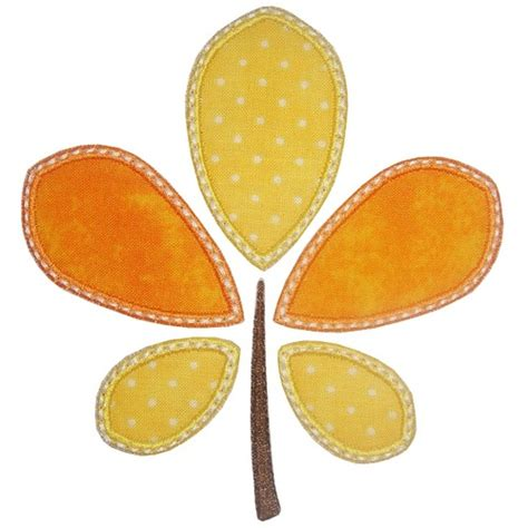 leaf applique pieced leaf applique planet applique inc