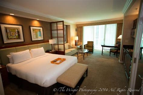 signature mgm grand one bedroom balcony suite balcony deluxe suite room picture of signature at mgm