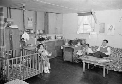 Room Area manzanar national historic site