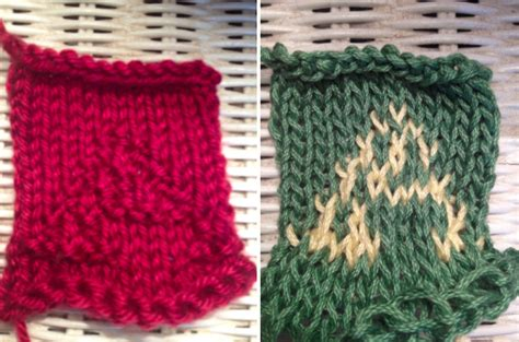 knitting letters add the alphabet to your knits learn how to knit letters