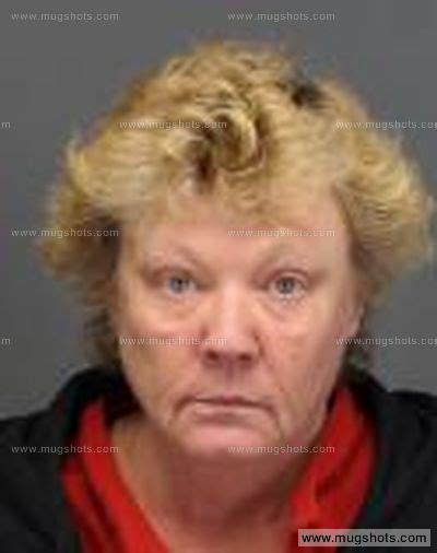 Jefferson County Co Arrest Records Nancy Reffel Mugshot Nancy Reffel Arrest Jefferson County Co Booked