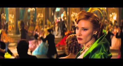 film cinderella trailer cinderella movie trailer 2 2015 official cate