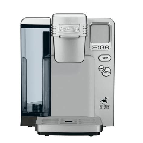 Cuisinart Single Serve Coffee Maker (SS 700)   Best Single Serve Coffee Makers
