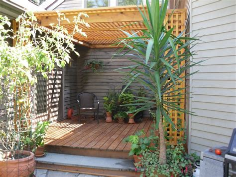 Custom Made Cedar Lattice Trellace Pergola By Petticrafts Custom Made Pergola