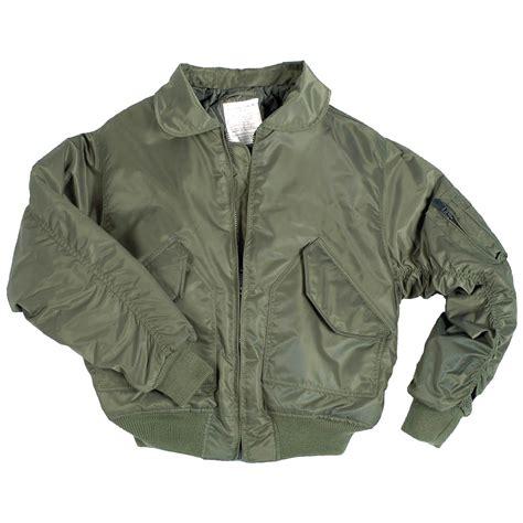Pilot Jaket Bomber Original Seventyseven Waterproof Premium mil tec us cwu basic bomber flight jacket mens