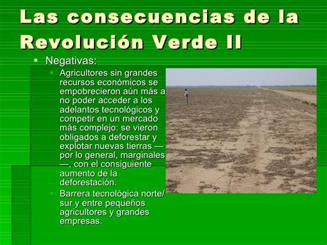 libro la revolucin verde globalizaci 243 n y soberan 237 a alimentaria