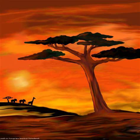 Digital Wall Murals bild digital s 252 dafrika malerei ausstellungen von