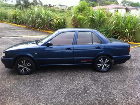 1992 nissan b13 for sale in manchester jamaica autoads