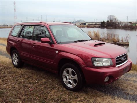 forester subaru 2002 subaru forester xt 2002 used for sale