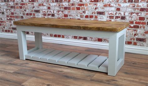 rustic shoe storage bench rustic hall bench shoe storage bench made from reclaimed