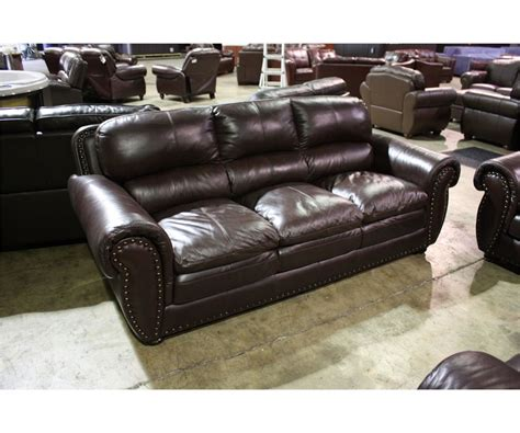 Sofa Luxury Studded Leather Sofa Dsc099781812013154258 Best Deals On Leather Sofas