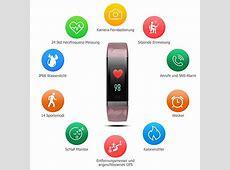 Fitness Armband Test & Vergleich August/2019 - Dein ... Fitness Uhren Testsieger 2018