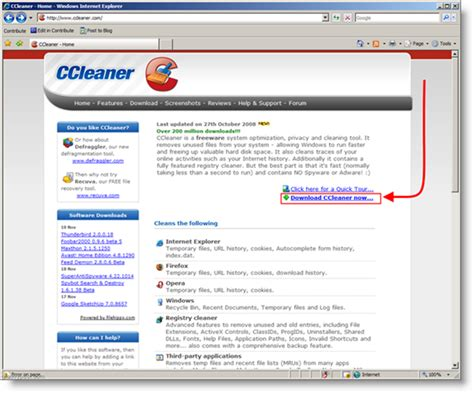 ccleaner wipe entire drive securely wipe delete files and cache history using ccleaner