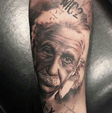 albert einstein tattoo 15 albert einstein tattoos albert einstein