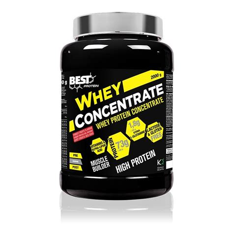 best whey protein whey concentrate best protein